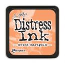 Tim Holtz® Distress Mini Ink Pad from Ranger - Dried Marigold